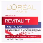 L'Oreal Revitalift Anti-Wrinkle Night Cream