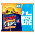 McCain Home Chips Oven Fried Chips