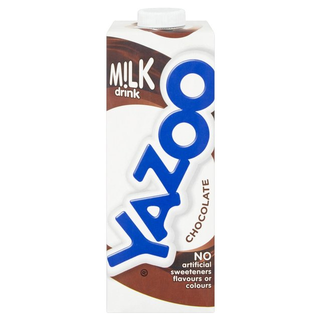 Yazoo Chocolate Flavour Milk Drink