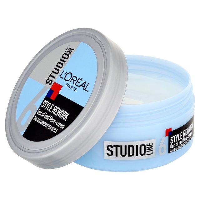 l oreal studio line special fx out of bed fibre cream