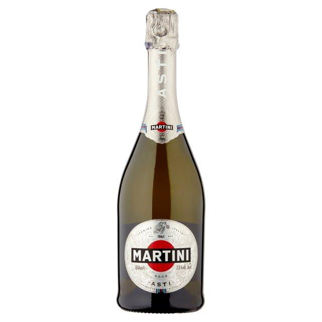 Asti Martini Italy 7 5% | Ocado
