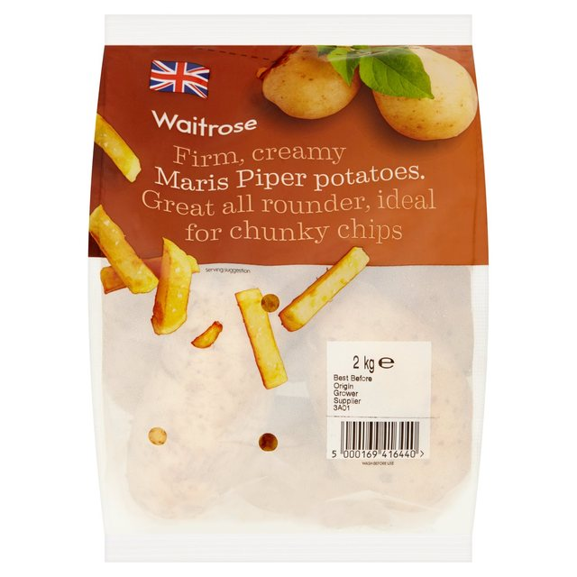 Maris Piper Potatoes Waitrose