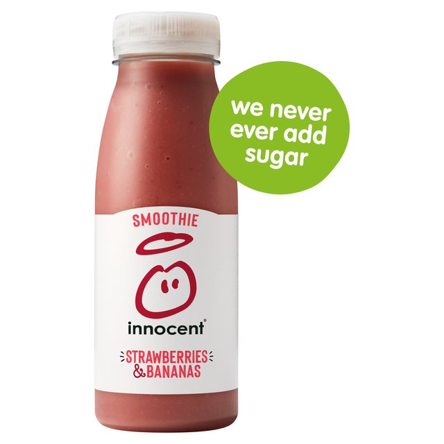 innocent smoothies marketing plan The innocent drinks s11423051 1 fathmath juhaina rasheed s11423051| bba b13 [relationship marketing] 2 table of contents introduction 3.