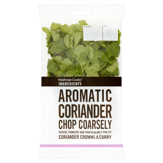 Cooks' Ingredients Coriander Waitrose