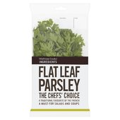 Flat Leaf Parsley Waitrose