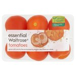 Essential Waitrose Tomatoes