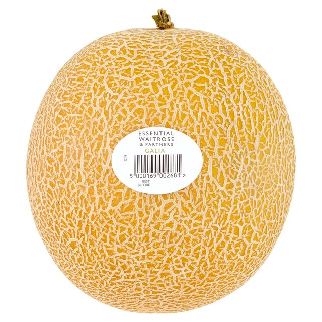 Galia Melon essential Waitrose