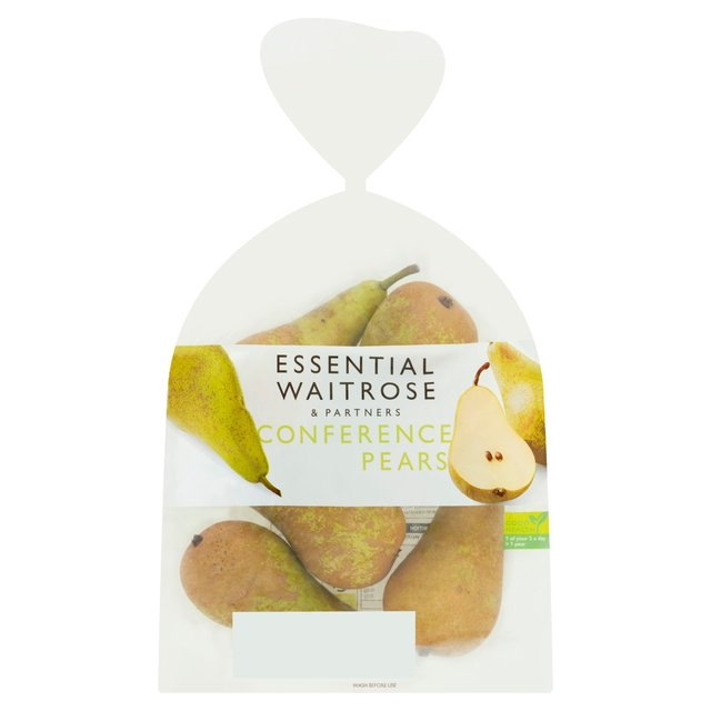 Essential Conference Pears min Waitrose