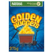 Nestle Golden Nuggets