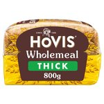 Hovis Tasty Wholemeal Thick Sliced