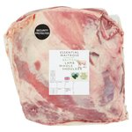 Essential Waitrose Lamb Whole Shoulder.