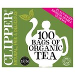 Clipper Organic Everyday Tea Bags
