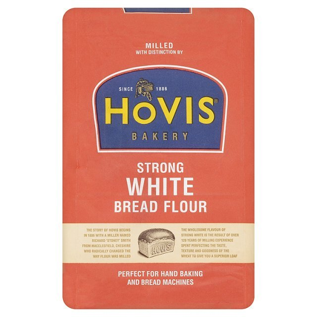 Hovis Strong White Bread Flour