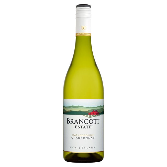Brancott Estate Marlborough Chardonnay