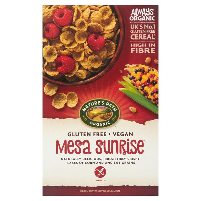 Natures Path Free From Organic Cereal Mesa Sunrise