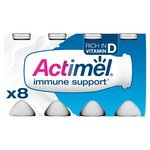 Actimel Original Drinking Yogurts