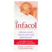 Infacol Colic Treatment