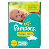 Pampers Care Change Mats