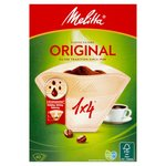 Melitta Four Cup Filter Papers