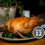 KellyBronze Free Range Extra Large Turkey