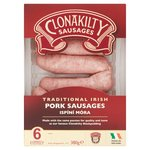 Clonakilty Traditional Sausage