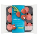 Waitrose Lychees