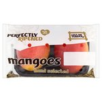 Love Me Tender Perfectly Ripe Mangoes
