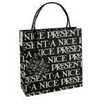 Emma Bridgewater Nice Present Gift Bag, Medium