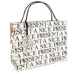 Emma Bridgewater Nice Present Shopper Bag
