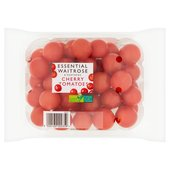 Essential Waitrose Cherry Tomatoes