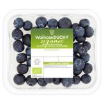 Waitrose Duchy Organic Blueberries