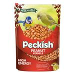 Peckish Peanuts For Wild Birds