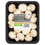 Waitrose Button Mushrooms