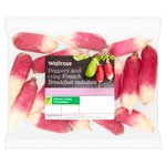 Waitrose French Breakfast Radish Bunch