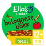 Ella's Kitchen Little Big Meal Bolognese Bake Stage 4