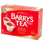 Barry's Tea Gold Blend Tea Bags