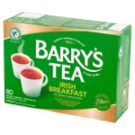 Barry's Tea Irish Breakfast Tea Bags