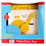 Fisher Price Classics Record Player, 2yrs+