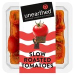 Unearthed Slow Roasted Sun Drenched Tomatoes