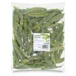 Essential Waitrose Fresh Peas