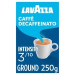 Lavazza Decaffeinated Arabica Caffe