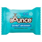 Bounce Coconut & Macadamia Protein Energy Ball