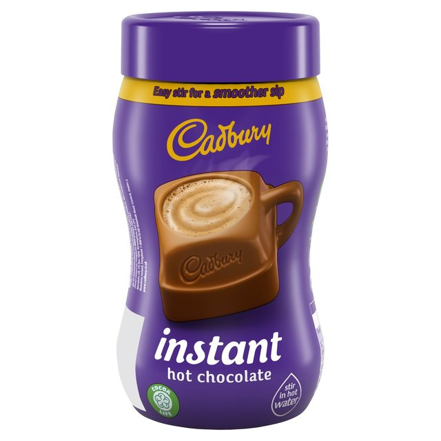 Cadbury Instant Chocolate Break Drink Ocado