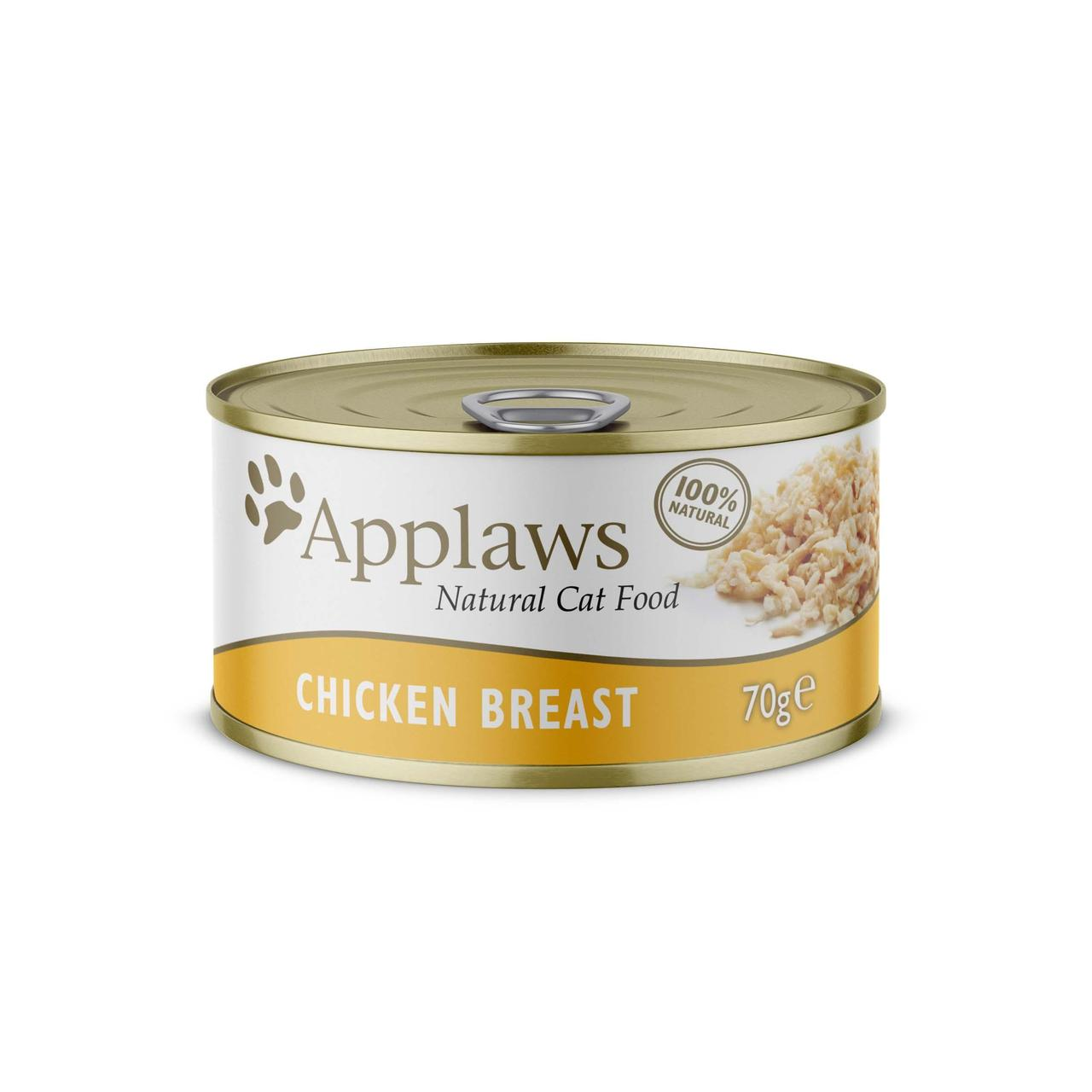 Applaws Cat Food Chicken Breas At Fetch Co Uk The Online