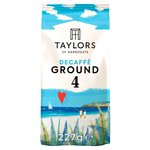 Taylors Decaffeinated Ground Coffee
