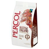 Percol Fairtrade Italiano Ground Coffee