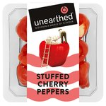 Unearthed Mixed Filled Peppers with Ricotta & Paprika