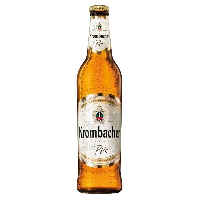 German Lager Beer Brands