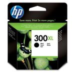 HP 300XL Black Inkjet