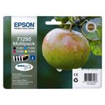 Epson T1295 4 Colour Multipack Apple